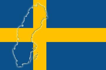 sweden flag schweden