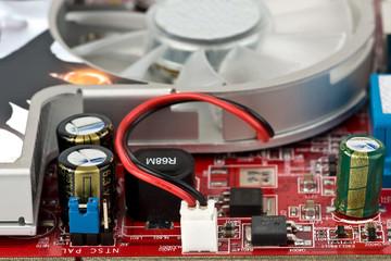 Printed-circuit board