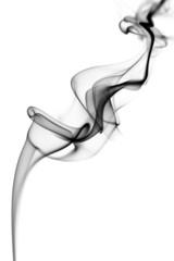 abstract grey smoke background