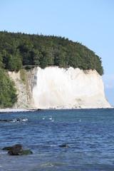 Schöne Felsen - Nice rocks - Rügen
