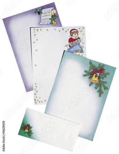 weihnachts briefpapier stockfotos und lizenzfreie bilder. Black Bedroom Furniture Sets. Home Design Ideas