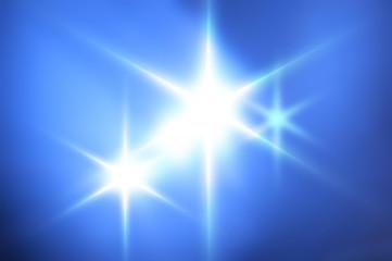 Fond de hotte en verre imprimé Univers バックグラウンド