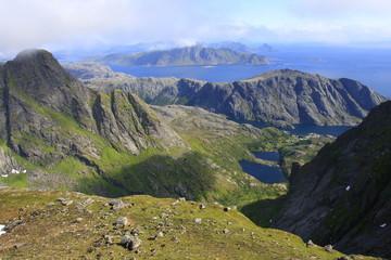 Fjords de Norvege