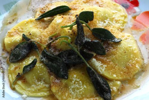 Tortello cremasco pimi piatti della cucina lombarda for Cocinar lombarda