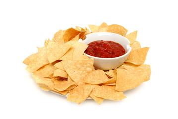 crisp chips