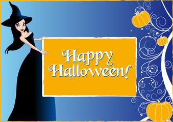 Auguri Halloween