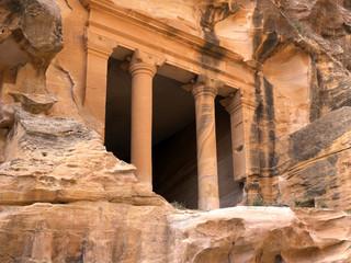 Jordan, Petra,