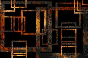 Labyrinthe 4