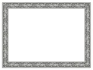 Exotischer Rahmen_rama egzotyczna_exotic frame