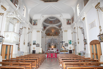 Church of Sant' Andrea - Udine - Friuli-Venezia Giulia (5)