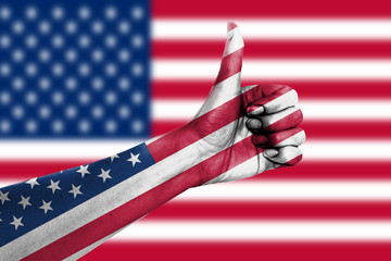OK USA