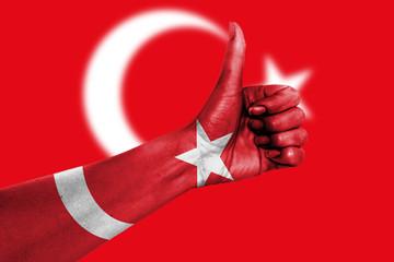 OK Turchia
