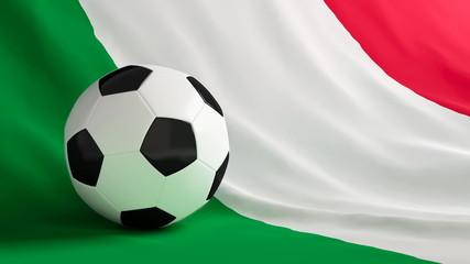 football Italy