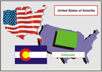 United States - Colorado