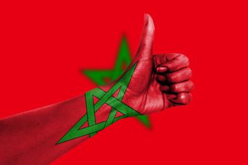 OK Marocco