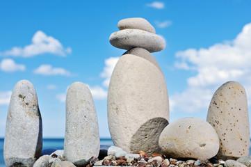 A long Stones