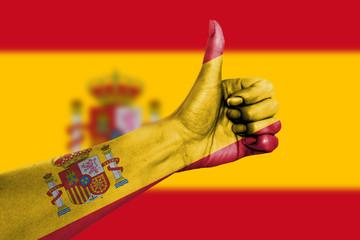 OK Spain