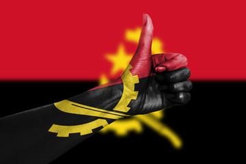OK Angola