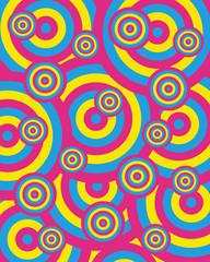 Vector circles 1