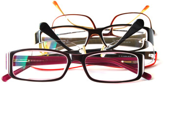 glasses optical device