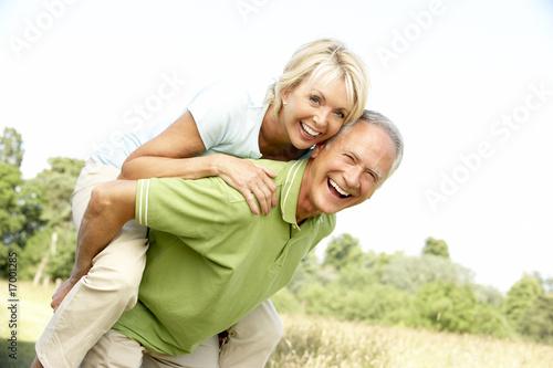 здоровые зрелые женщины