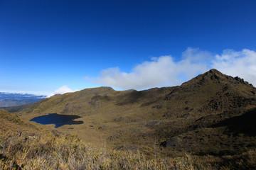 Cerro Chirripo (3820m), Costa Rica