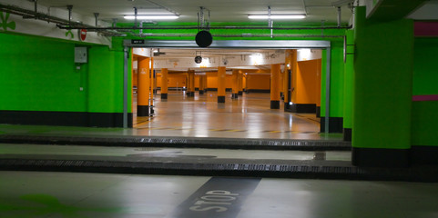aparking stationnement