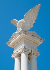 War memorial. Montescaglioso.Basilicata.