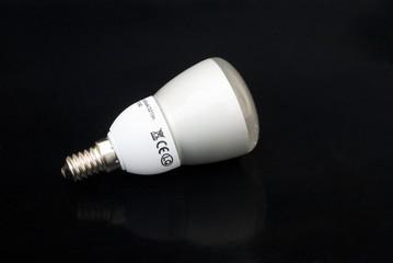Energiesparlampe Strahler