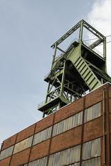 Industriegeschichte - Kohlebergwerk 14