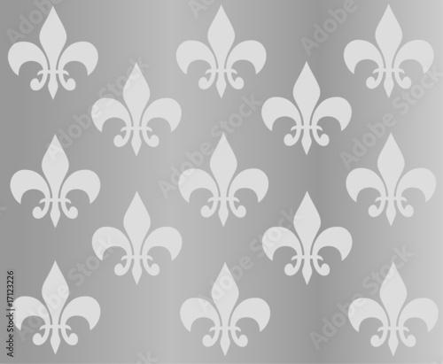 silberne tapete mit ornamenten stockfotos und lizenzfreie vektoren auf bild 17123226. Black Bedroom Furniture Sets. Home Design Ideas