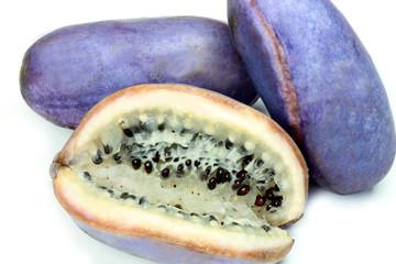 fruit(akebi)