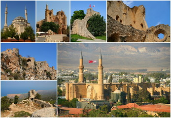 Architecture - Northern Cyprus