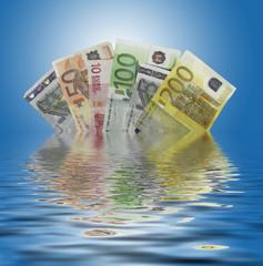 Euro und Wirtschaft