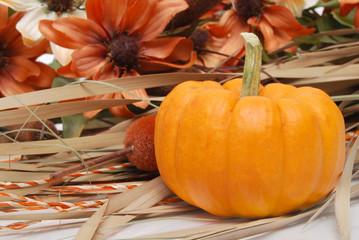 Fall Arrangment