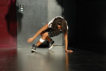 flash danse urbain