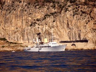 Motor Yacht Christina O