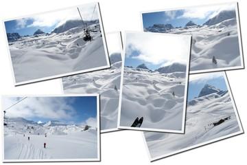 Vive les sports d'hiver