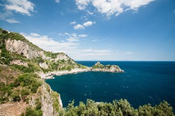 Wall Mural - Amalfi coast