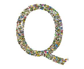 Lettera Q