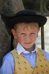 Portrait breton