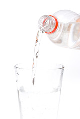 water,glass