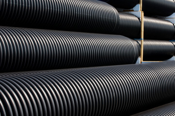 Blacks pipes