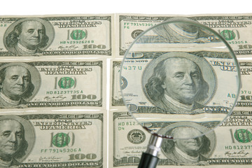 Dollars Theme