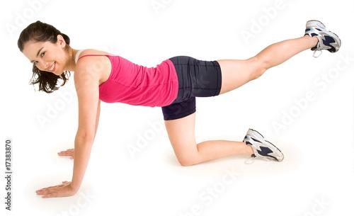 Как похудеть в ногах и бедрах быстро?