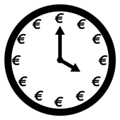 Time is Money - Eurozone