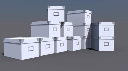 stockage de fichiers