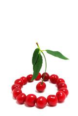 Cherries leader
