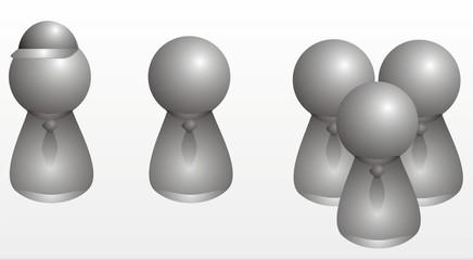 Worker avatar