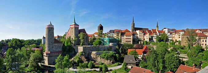 Altstadpanorama von Bautzen